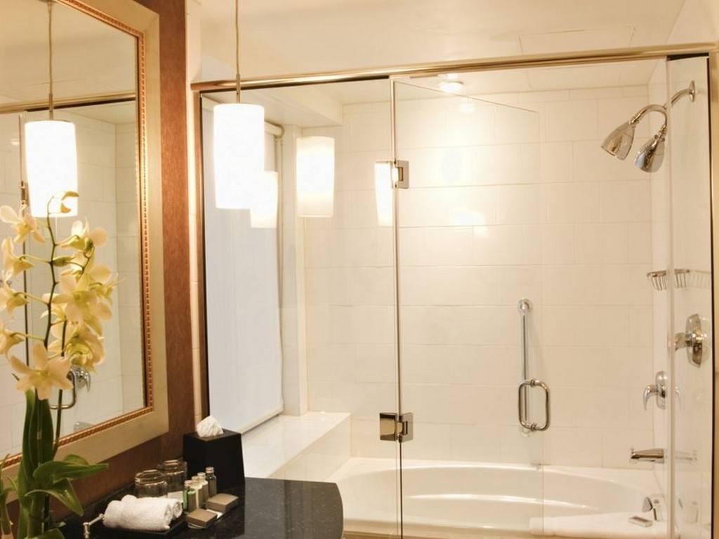 Bathroom Smells Like Sewage - Get in The Trailer