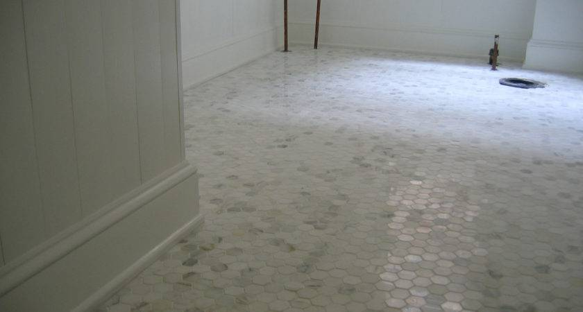 Bathroom Tiles Paint Door Sixteen