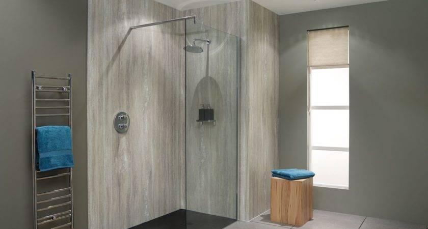 Bathroom Wall Panels Homebase