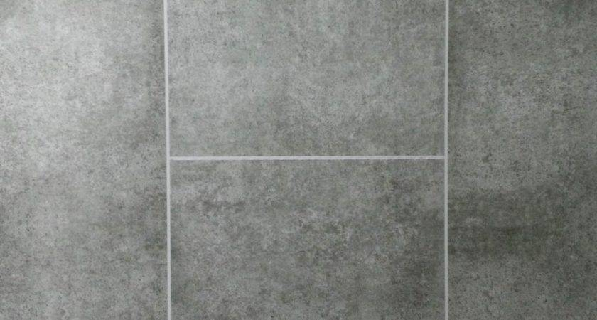 Bathroom Wall Tile Board Panels