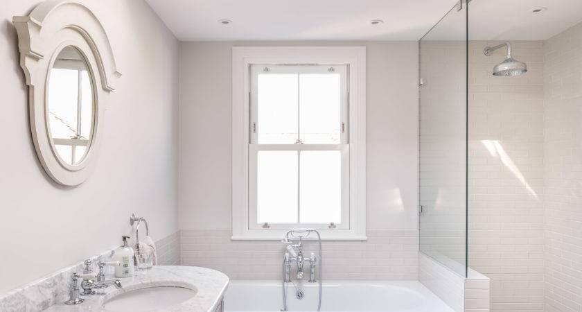 Bathroom Wooden Floors Bathrooms Kitchens Dark