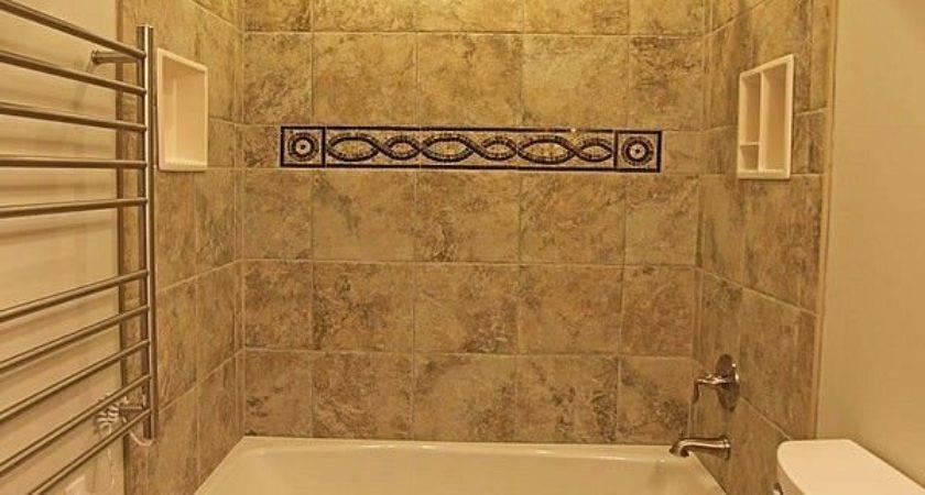 Bathtub Enclosure Ideas Surround Options Small