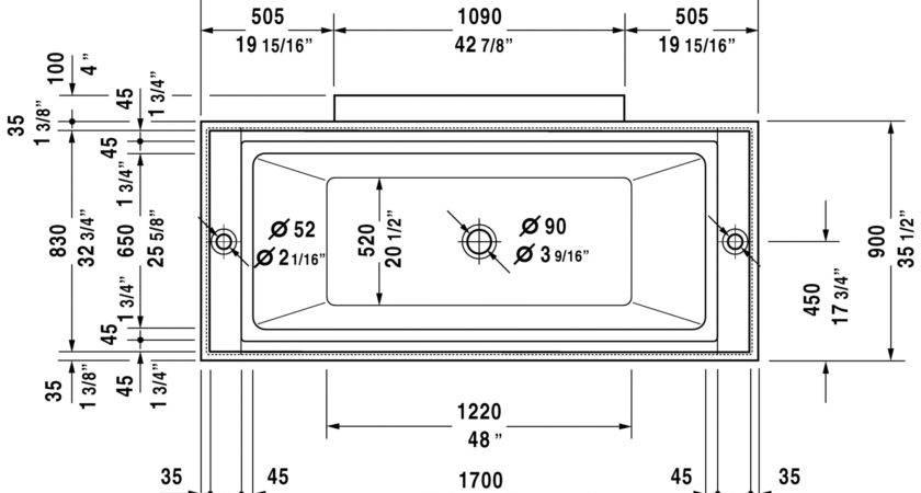 Bathtub Google Paie Standard