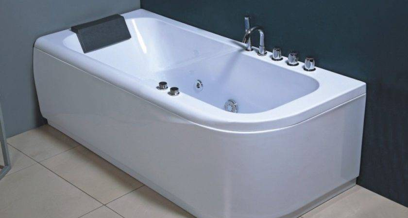 Bathtub Sizes India