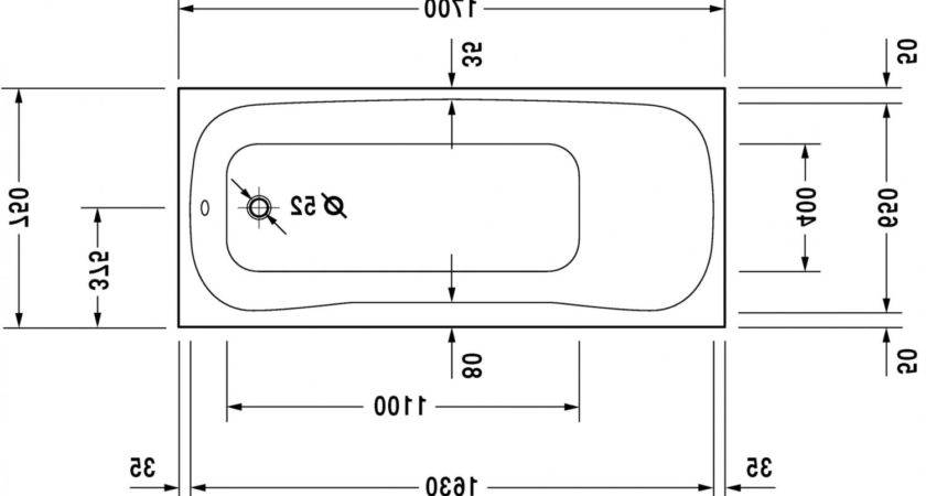 Bathtub Standard Defilenidees