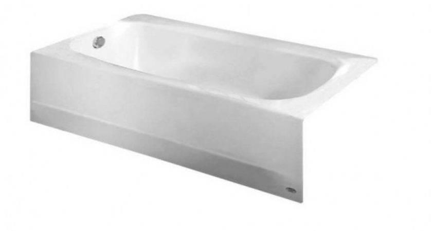 Bathtubs Enchanting Standard Bathtub