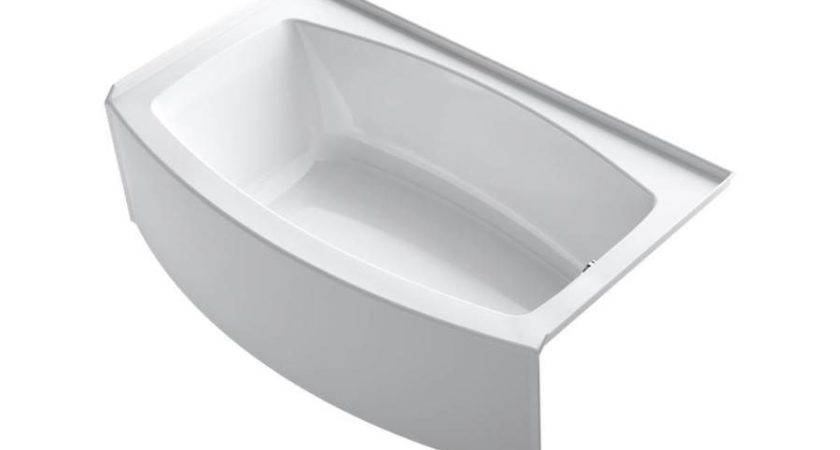 Bathtubs Excellent Inch Wide Bathtub