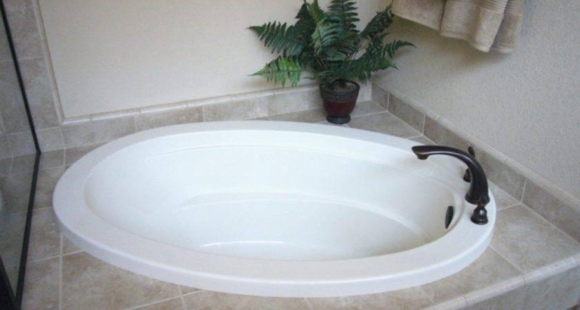 Bathtubs Idea Astonishing Garden Tub Corner