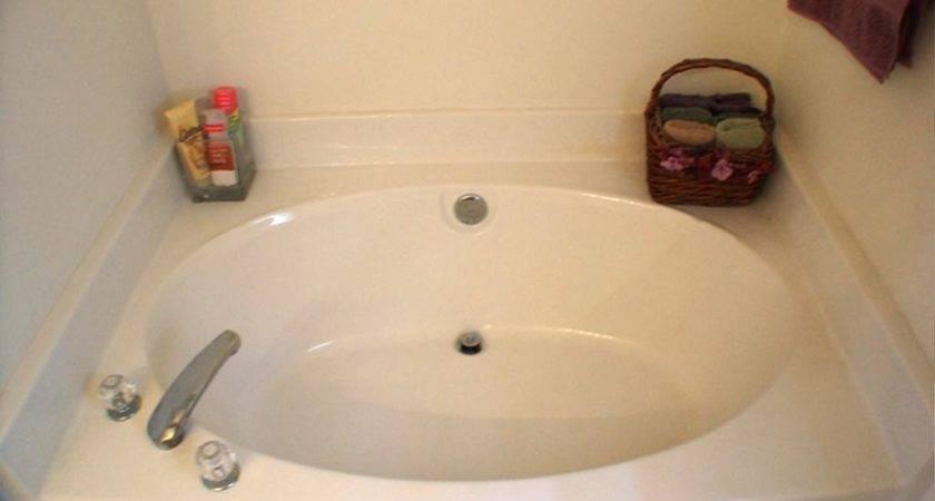 Bathtubs Idea Astonishing Garden Tub Used Cast