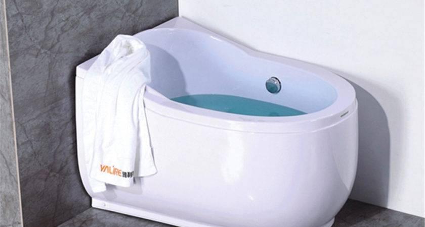 Bathtubs Idea Astonishing Small Bathtub Sizes