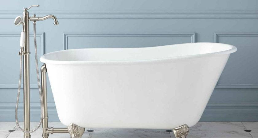 Bathtubs Idea Astounding Inch Tub Home