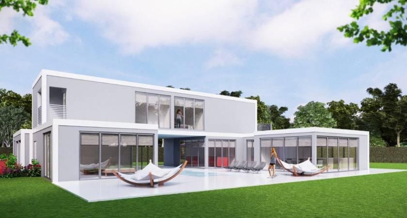 Bauhu Zero Designer Home Kit Factory Manufactured