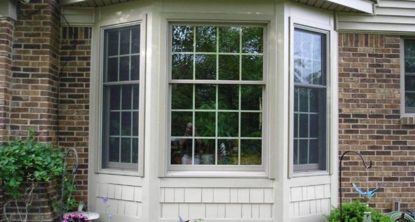 Bay Window Siding Options Beautiful Vinyl