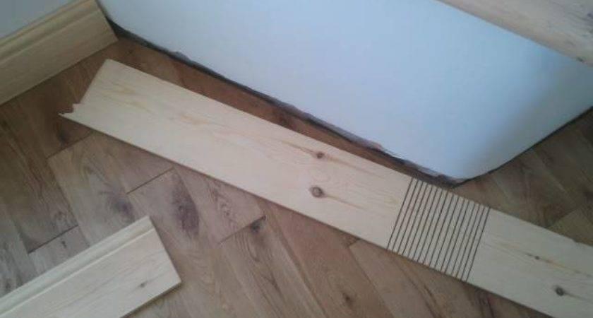 Bay Windows Skirting Boards Flooring Forum