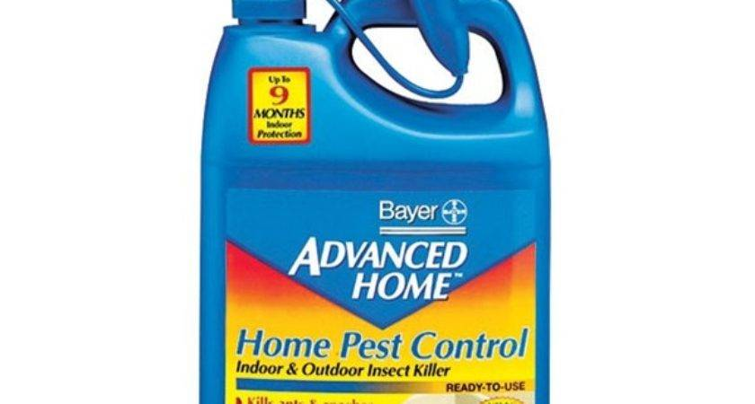 Bayer Advanced Home Pest Control Gal Southern States