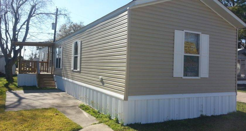Baywind Mobile Home Park Louisiana Bacliff