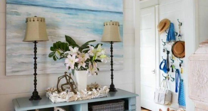 Beach Cottage Monday Pins Tuvalu Home
