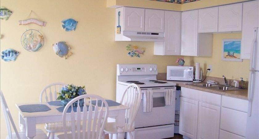 Beach Kitchen Decor Rapflava