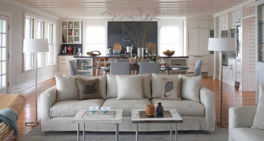 Beach Living Room Designs Design Trends