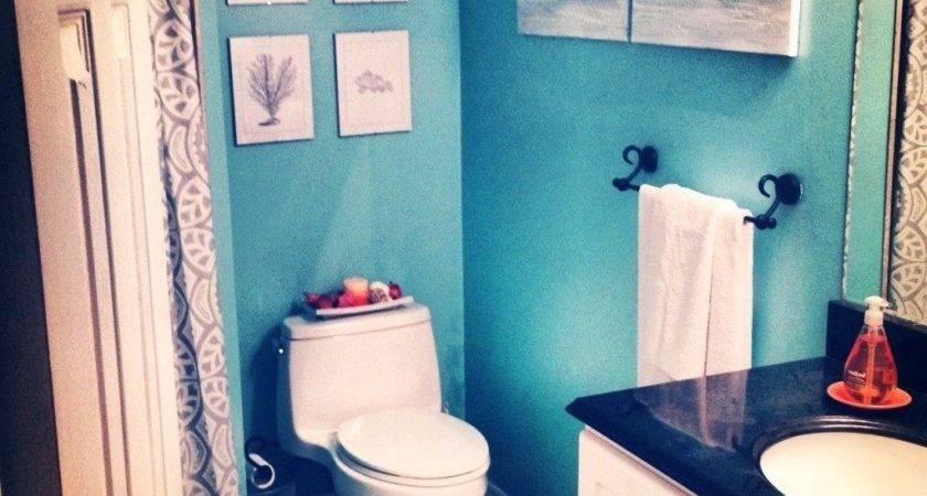 Beach Themed Bathroom Paint Colors Best Color