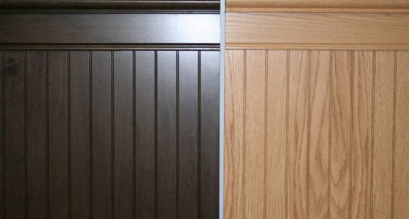 Beadboard Hardwood Sheet Elite Trimworks