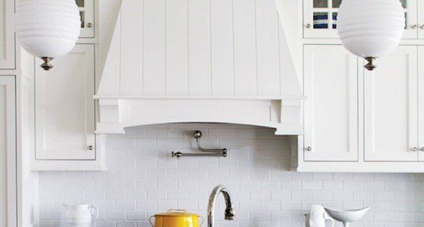 Beadboard Kitchen Ceiling Cottage Sherwin