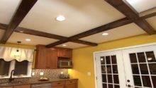 Beams Ceiling Diy Faux Decorative