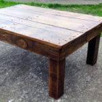 Bearwoodwork Make Coffee Table Reclaimed