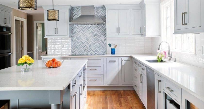 Beautiful Backsplash Ideas Your Home Construction