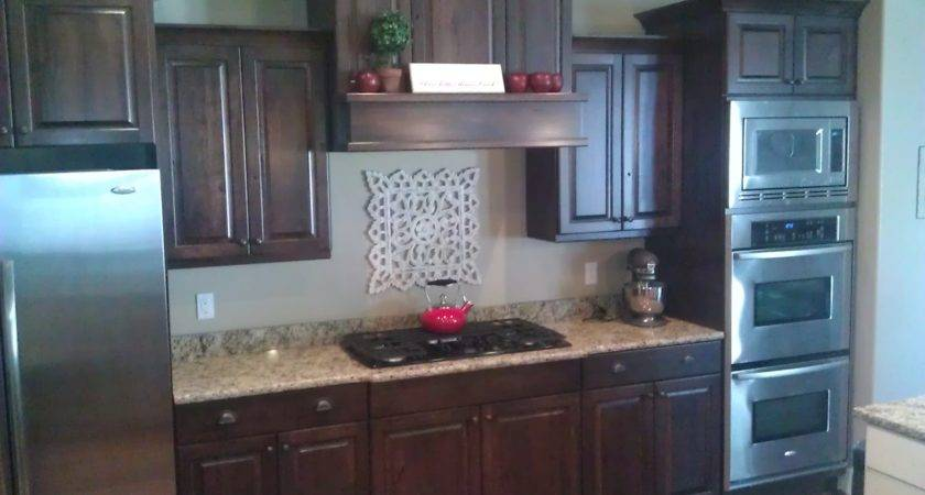 Beautiful Backsplashes Kitchens
