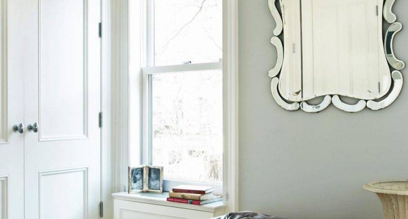 Beautiful Bedrooms Shades Gray Hgtv