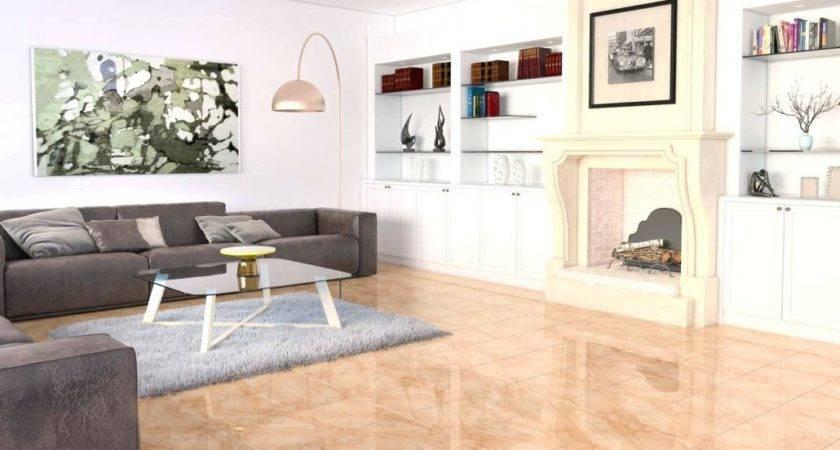 Beautiful Best Flooring Living Room Choosing