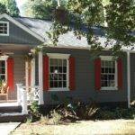 Beautiful Cottage Style House Colors Plans
