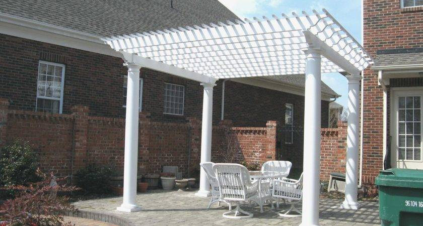 Beautiful Covered Patios New Patio Ideas
