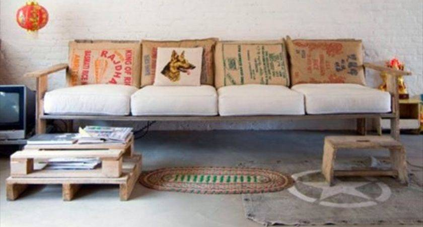 Beautiful Diy Pallet Sofa Table Ideas Pallets Designs