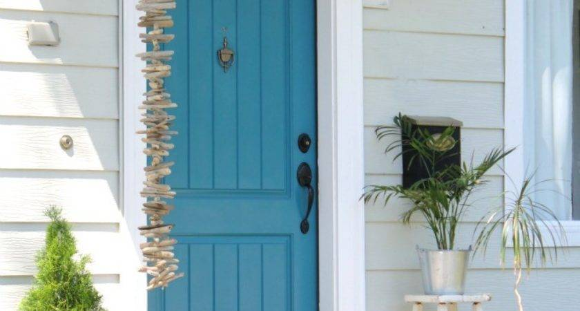 Beautiful Farmhouse Front Doors City