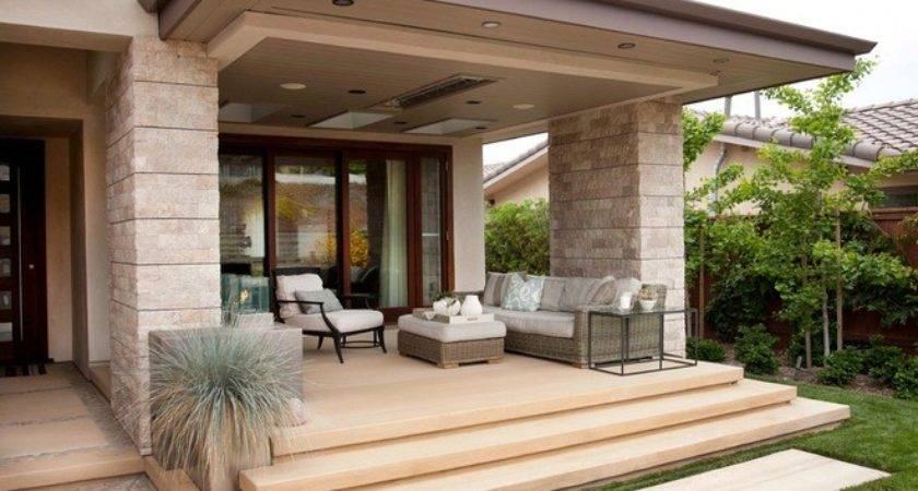 Beautiful Front Porch Design Ideas Decorative Homes