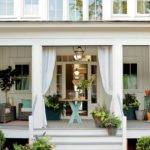 Beautiful Front Porch Designs Design Ideas Perfect