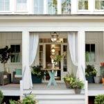 Beautiful Front Porch Designs Design Ideas Perfect