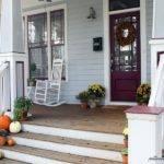 Beautiful Front Porch Designs Stroovi