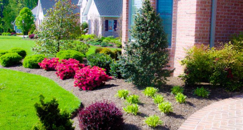 Beautiful Front Yard Landscaping Insider Secrets