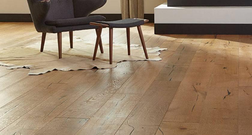 Beautiful Hardwood Flooring Leicester