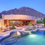 Beautiful Homes Pools Arch Dsgn