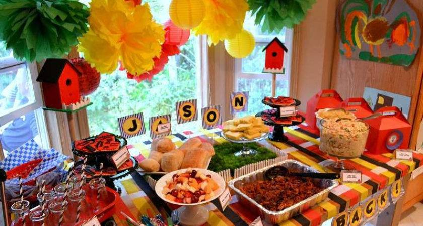 Beautiful House Party Decoration Home Interior Decorating