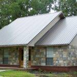 Beautiful House Plans Metal Roofs Roofing