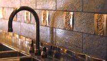 Beautiful Kitchen Backsplash Options Ideas