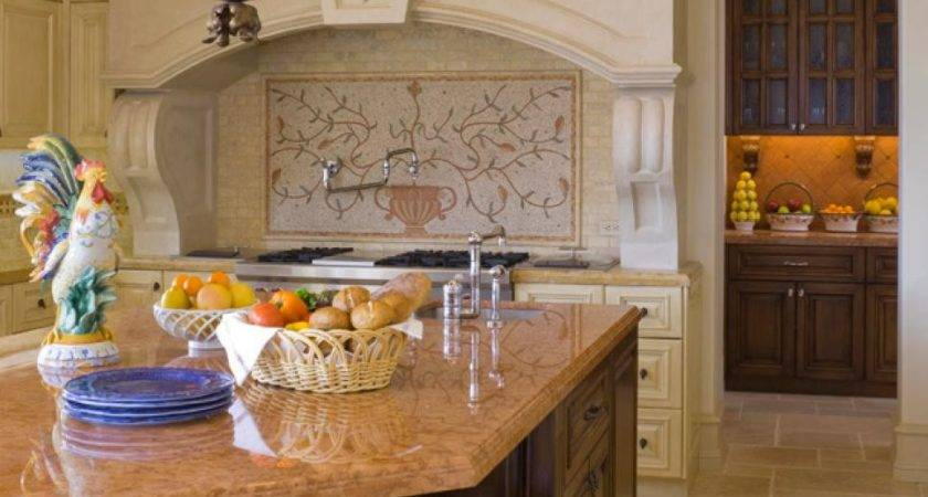 Beautiful Kitchen Backsplashes Diy