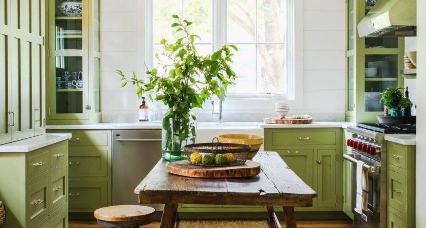 Beautiful Kitchen Cabinets Ideas Budget