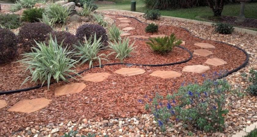 Beautiful Landscaping Design Ideas Without Grass