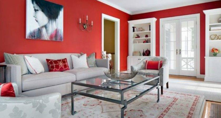 Beautiful Living Room Wall Painting Colors